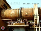 New high capacity electric rotary kiln manufacturer in China