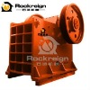 The Most Hot Sale Jaw Crusher from rockreign