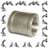 stainless steel socket banded