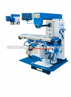 H436 Knee Type Milling Machine