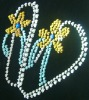 Rhinestone Patch