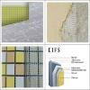 plastic mesh for tile
