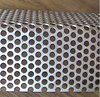 Hole Punched Wire Mesh