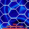 Hot-dipped galvanized hexagonal wire netting for chicken raising