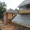 Eco-friendly prefabricated luxury villa