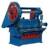 steel net machine