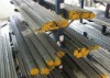 Hot rolled low carbon steel round bar (Q235 Q345 ASTM A36 SS400 S275JR S355......manufacture,customize)