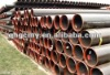 thick wall welded pipe