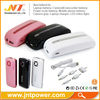 Perfect Power Bank for iPhone 5