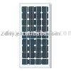 90W Solar Module