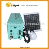 OS-S903 emergency solar house system