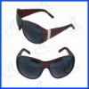Fashion Wood Sunglasses Display