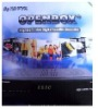 OPENBOX S9HDPVR Receiver