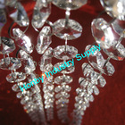 Octagon Crystal Bead Curtain Wedding Favor