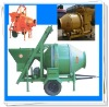 High Quality Portable Concrete Mixer Machine