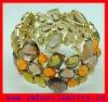 bracelet 2013 fashion ladys rhinestone bangle