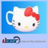 Ceramic Kitty mug