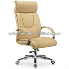 high back leather chair office RF-S027
