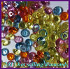 2012 hot sell acrylic gems,ice and diamond for Christams, events, parties and festivals