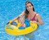 yellow baby swimming boat,Children swimming ring