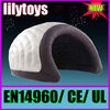 (LILYTOYS ! )Convenient office equipment Inflatable tent for military