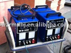 (IGBT and PWM technology) inverter DC TIG/MMA welding machine(NEW TYPE)