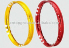 dirt bike wheel rim