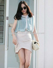 womans business skirt suit lady skirts suits