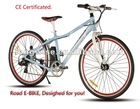 "28"" electric Road bike/e-bike"