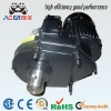 AC Single Phase 375W Concrete Mixer Motor