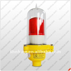 Aviation obstruction light with photo sensor/Helipad Lighting/Airfield Light