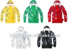 Nice all over print hoody