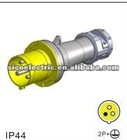 Industry Plug/Electrical plug