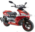 50cc gas scooter with four stroke eec