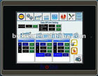 "5.6"" Intelligent UART LCD Module HMI with serial interface"