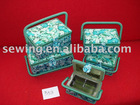 nice Sewing baskets combination(No15640)