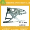 BENZ window regulator