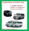 (Toyota Commuter Parts /New Hiace Parts /Quantum Parts, minibus van parts) toyota hiace parts