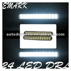 car NEW design and hot selling LED DRL
