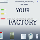 Refrigeration factory service