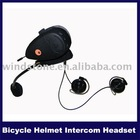 christmas Special .mini bluetooh headset for skier Santa Claus /free interphon communication