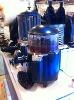 hot chocolate dispenser/hot coffee dispenser