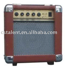 10W Guitar Amplifier