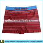 Man nylons boxer underwear