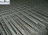 higher wear-resistant PVC coated steel welded wire mesh