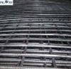 different galvanized /PVC coated welded wire mesh
