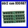 cheapest price desktop DDR2 RAM 800mhz 2GB