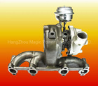 GT1749V Auto racing parts turbocharger for Audi A3
