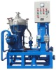 Heavy Fuel Oil centrifugal machine