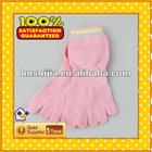 5 Toe baby Sock